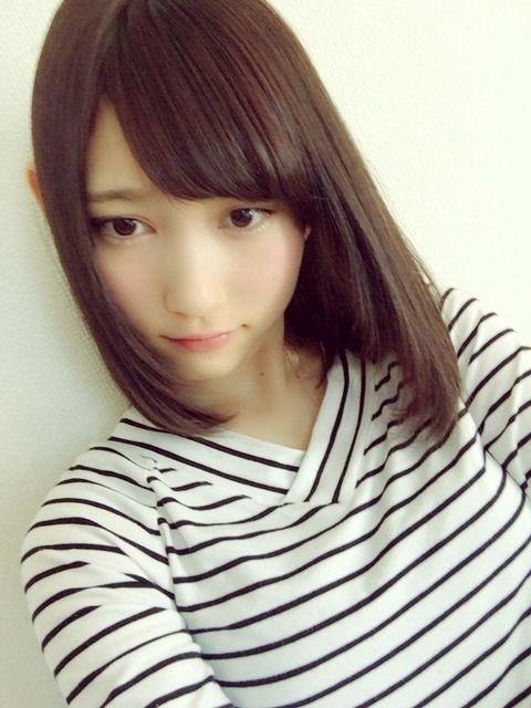 志田愛佳20151204