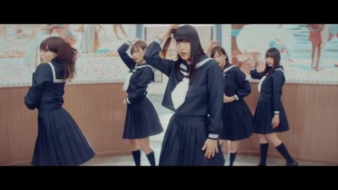 欅坂46 『割れたスマホ』 207