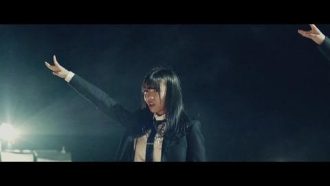 欅坂46 『風に吹かれても』 356