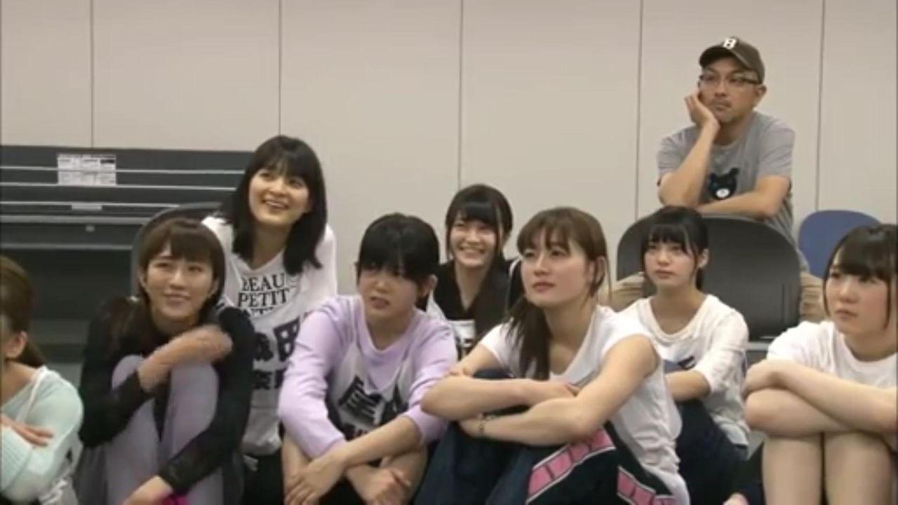 「メンバー同士の愛がすごいグループ・欅坂46」の画像検索結果