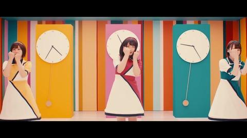 欅坂46 『バスルームトラベル』 468