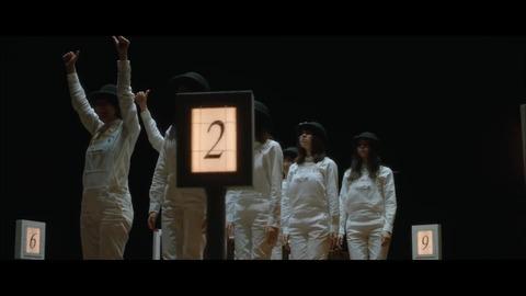 欅坂46 『Student Dance』 261