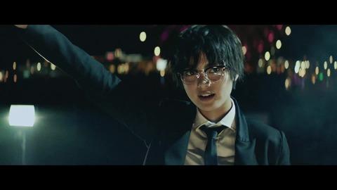 欅坂46 『風に吹かれても』 507