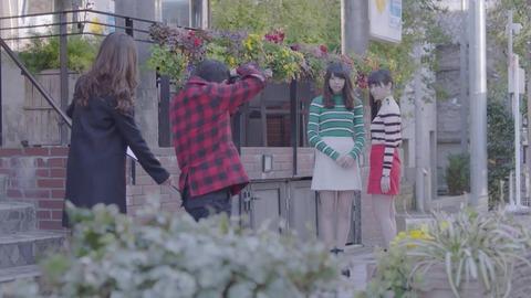 欅坂46 『チューニング』 438