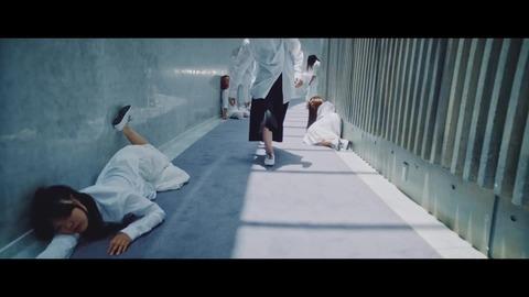 欅坂46 『アンビバレント』 059