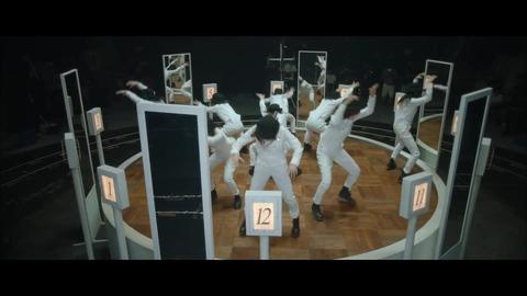 欅坂46 『Student Dance』 169