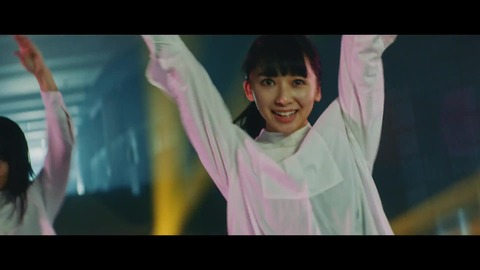欅坂46 『アンビバレント』 602