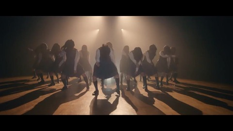 欅坂46 『エキセントリック』 552