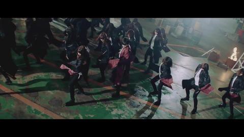 欅坂46 『ガラスを割れ!』 262