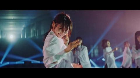 欅坂46 『アンビバレント』 606