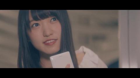 欅坂46 『割れたスマホ』 334