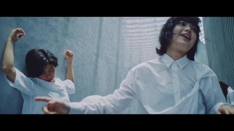 欅坂46 『アンビバレント』 110