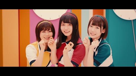 欅坂46 『バスルームトラベル』 142