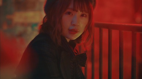 欅坂46 『ごめんね クリスマス』  122