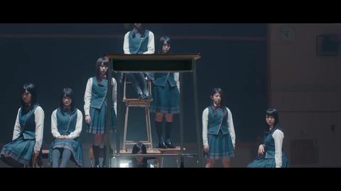 欅坂46 『エキセントリック』 373