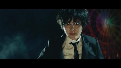 欅坂46 『風に吹かれても』 315