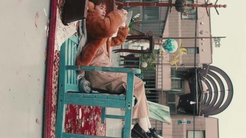 欅坂46 『ヒールの高さ』 201