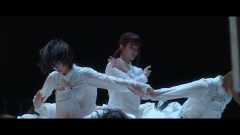 欅坂46 『Student Dance』 596