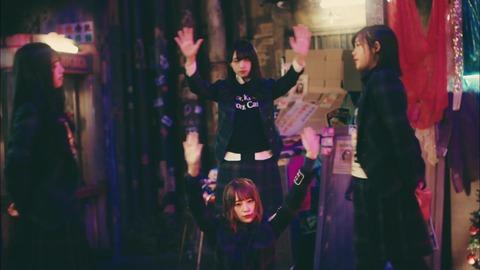 欅坂46 『ごめんね クリスマス』  060