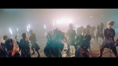 欅坂46 『ガラスを割れ!』 363