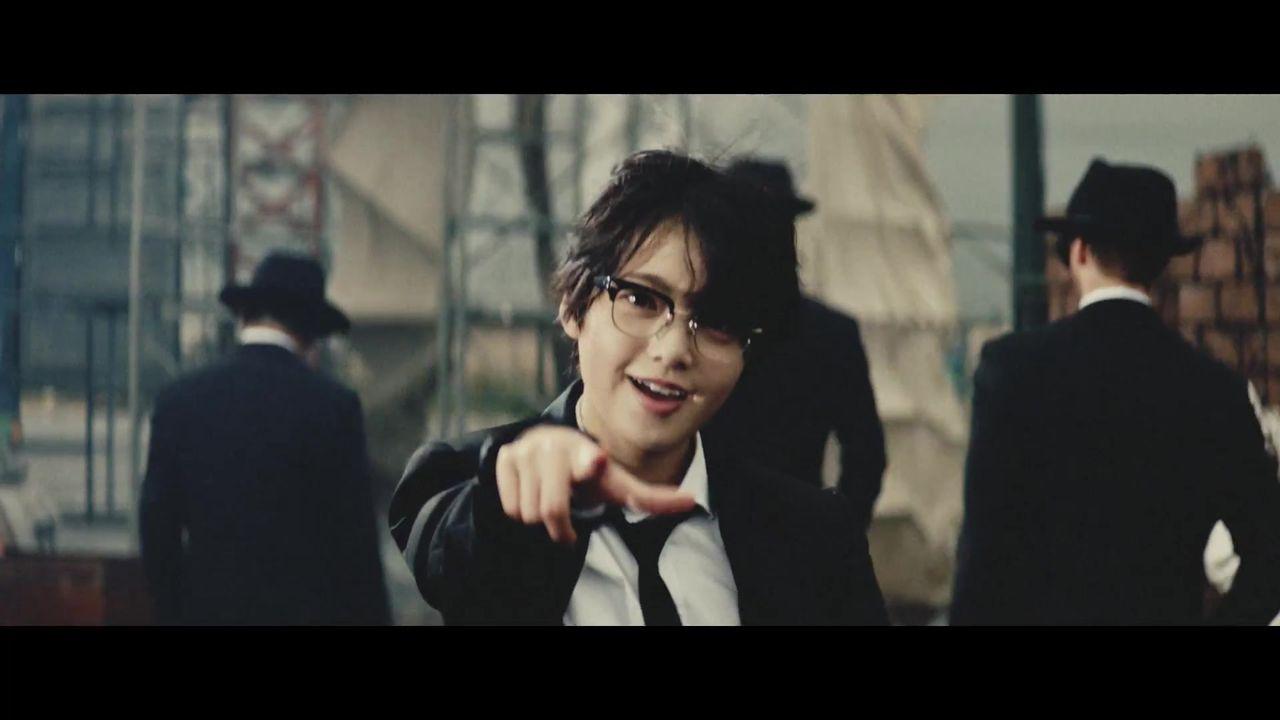 欅坂46 『風に吹かれても』 080
