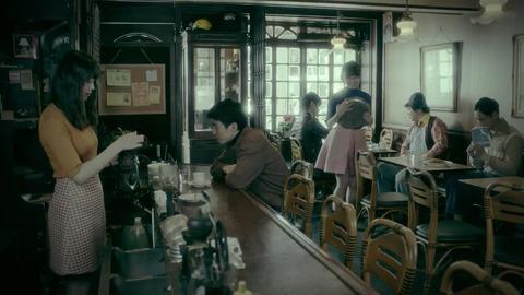 欅坂46 『チューニング』 110