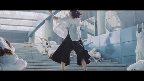 欅坂46 『アンビバレント』 196