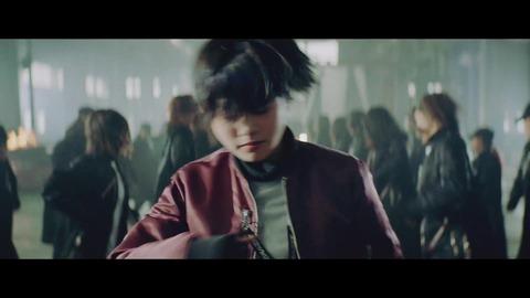 欅坂46 『ガラスを割れ!』 246