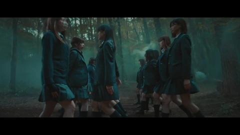 欅坂46 『避雷針』 213