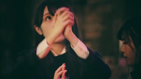 欅坂46 『ごめんね クリスマス』  074