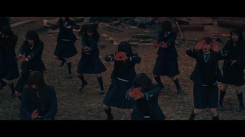 欅坂46 『もう森へ帰ろうか?』 607