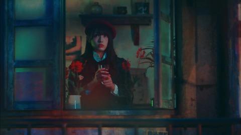 欅坂46 『ごめんね クリスマス』  040