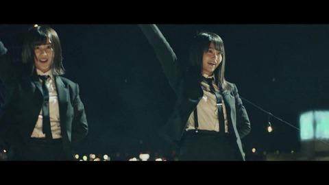 欅坂46 『風に吹かれても』 358