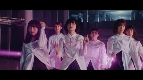 欅坂46 『アンビバレント』 298