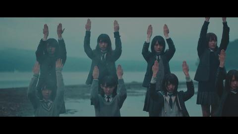 欅坂46 『避雷針』 515