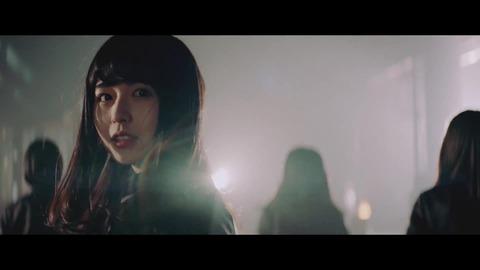 欅坂46 『ガラスを割れ!』 110