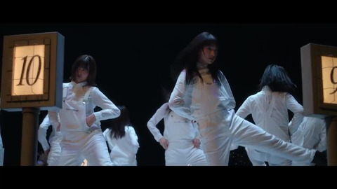 欅坂46 『Student Dance』 486