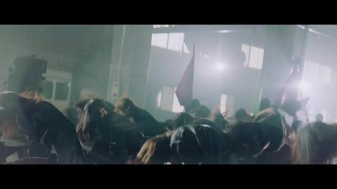 欅坂46 『ガラスを割れ!』 271