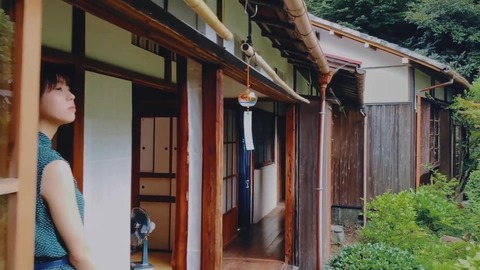 欅坂46 『302号室』 149