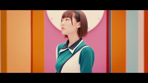 欅坂46 『バスルームトラベル』 222