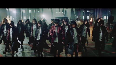 欅坂46 『ガラスを割れ!』 059