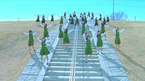 欅坂46 『W-KEYAKIZAKAの詩』 432