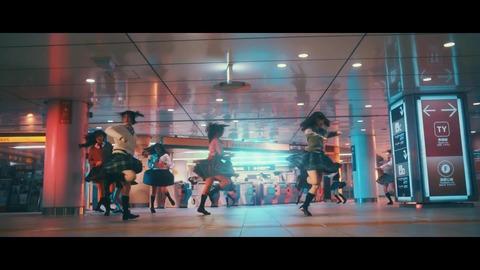 欅坂46 『月曜日の朝、スカートを切られた』 173