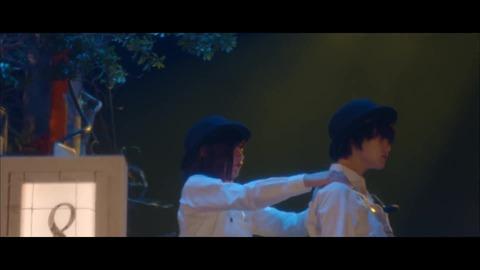 欅坂46 『Student Dance』 340