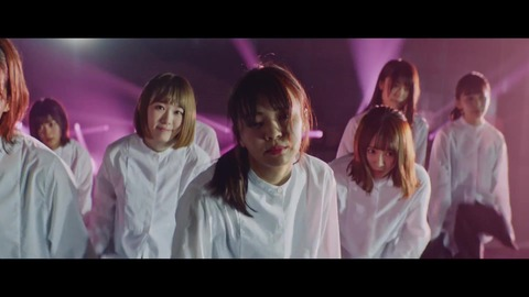欅坂46 『アンビバレント』 652