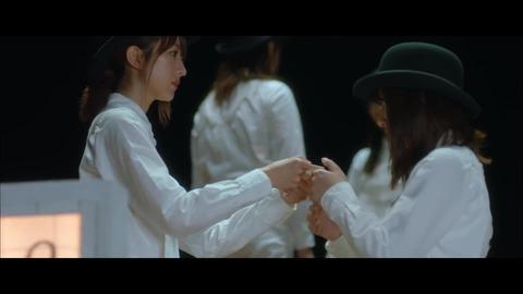 欅坂46 『Student Dance』 158