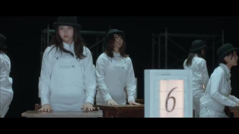 欅坂46 『Student Dance』 370