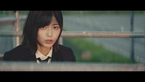 欅坂46 『風に吹かれても』 127