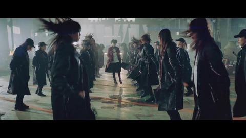 欅坂46 『ガラスを割れ!』 235