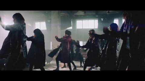欅坂46 『ガラスを割れ!』 082